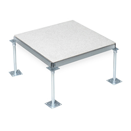 610mm Anti-Static Raised Floor